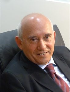 Currículum Dr. José Mª Pomerol Monseny